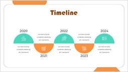 Semicircle Timeline PPT Deck Design_00
