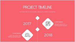 Startup Project Timeline Simple Deck_00