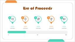 Startup Use of Proceeds PPT Slide_00