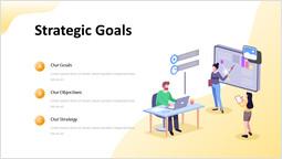 전략적 목표 프레젠테이션 슬라이드_00