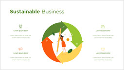Sustainable Business PowerPoint Design_00