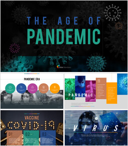 The Age of Pandemic Google PowerPoint Slides_00