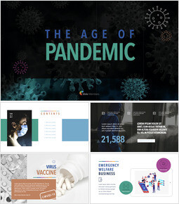 The Age of Pandemic slideshare ppt_00