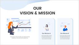 vision & Mission Announcement Single Slide_2 slides