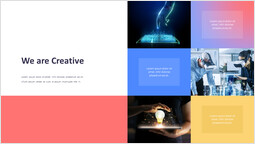 We are Creative Design PPT Slide_00