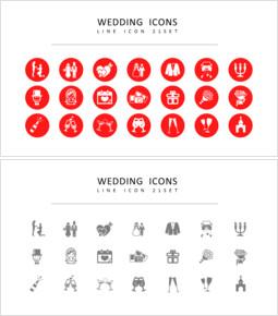 Hochzeit (21) Icons Vektoren_00