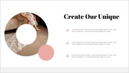 Il matrimonio crea il nostro unico PowerPoint Slide Deck_1 slides