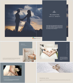 Wedding Special Moment Google Slides Themes for Presentations_00