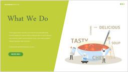 What We Serve PowerPoint Slide Deck_00