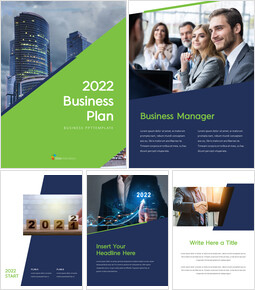 2021 Business Plan PowerPoint Business Templates_00