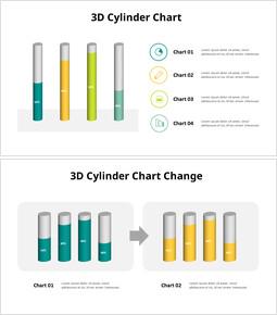 3D Cylinder Chart_00