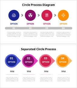 4 Steps Process PPT Template_00