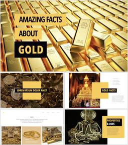 Erstaunliche Fakten über Gold Keynote_00