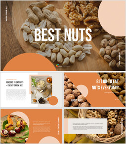 Best Nuts PPT Background_00