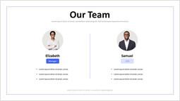 Box Our team Page Design_1 slides