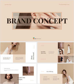 Brand Concept Pitch Deck Design Best PowerPoint Presentations_00