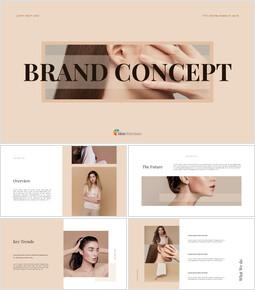 Brand Concept Pitch Deck Design startup pitch_00