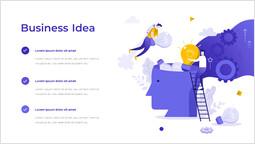 Idea imprenditoriale diapositiva_2 slides