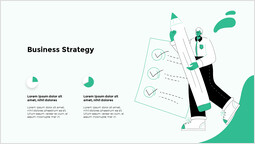 Business Strategy Single Page_2 slides