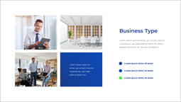 Business Type PPT Layout_00