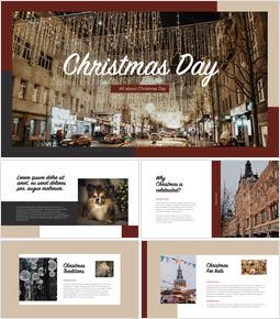 Christmas Day Best Keynote_00