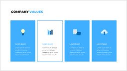 Company Values PPT Slide_00