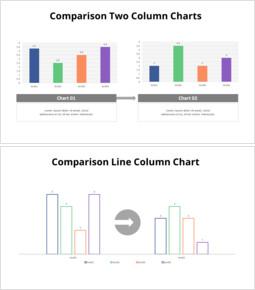 Comparision Two Column Chart_00