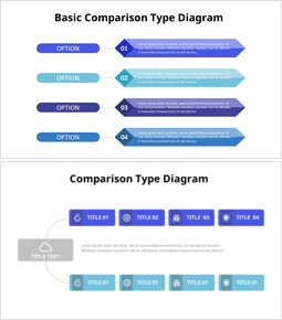 Comparison List Diagram Animation Presentation_00