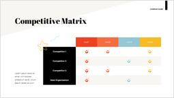 Competitive Matrix Page Template_2 slides