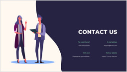 Contact Us Page Template_2 slides