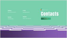 Contacts Presentation Slides_2 slides