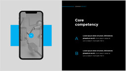 Core competency PowerPoint Slide Deck Cover_00