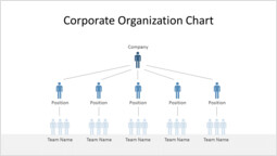 Corporate Organization Chart PPT Layout_00