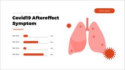 Covid19 Aftereffect Symptom pitch deck design_00