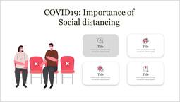COVID19 : 사회적 거리두기의 중요성 단일 템플릿_00