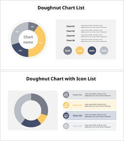 Elenco grafici a ciambella_18 slides