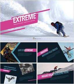 Extreme Keynote Windows_40 slides