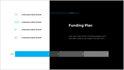 Funding Plan Template Design_2 slides