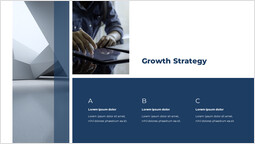 Growth Strategy Page Slide_2 slides