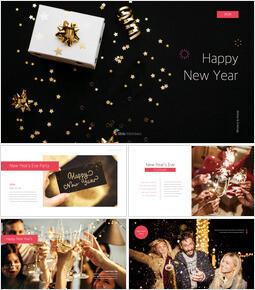 Feliz año nuevo 2021 Keynote para Windows_00