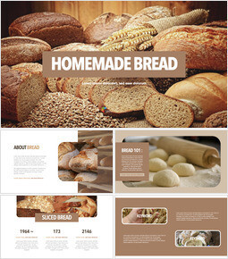 Homemade Bread Keynote_00