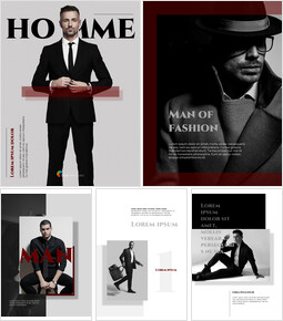 Homme Theme Desgin Template Google PowerPoint Slides_00