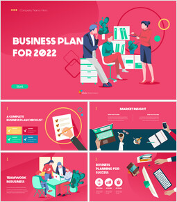 How to develop a business plan for 2021 Simple Templates_00