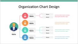 휴먼 인포 그래픽 조직화 차트 디자인 계층 페이지_00