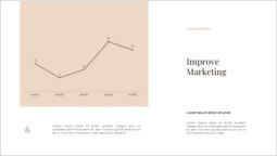 Migliora il marketing Modelli_2 slides