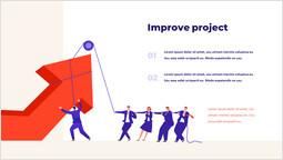 Migliora il progetto diapositiva_2 slides