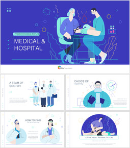 Medical and Hospital Simple Templates_00