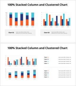 Mixed Column Chart_00