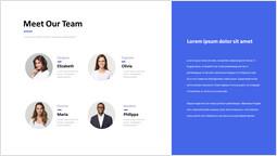 Perfect Team Slide Deck Mazzo semplice_1 slides