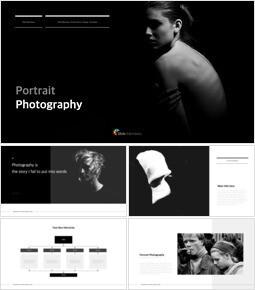 인물 사진 마이크로소프트 키노트_40 slides
